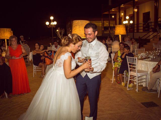 La boda de Mayka y Pablo  en Lucena, Córdoba 103