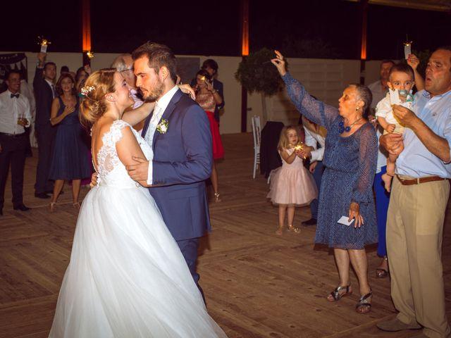 La boda de Mayka y Pablo  en Lucena, Córdoba 105