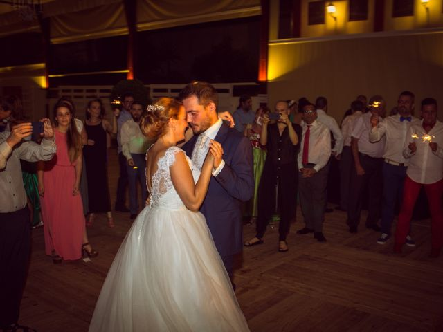 La boda de Mayka y Pablo  en Lucena, Córdoba 106