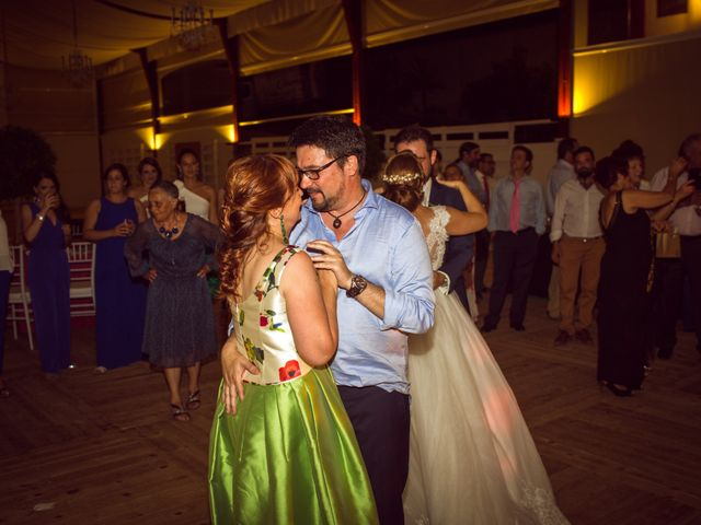 La boda de Mayka y Pablo  en Lucena, Córdoba 109