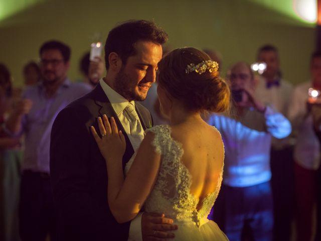 La boda de Mayka y Pablo  en Lucena, Córdoba 111