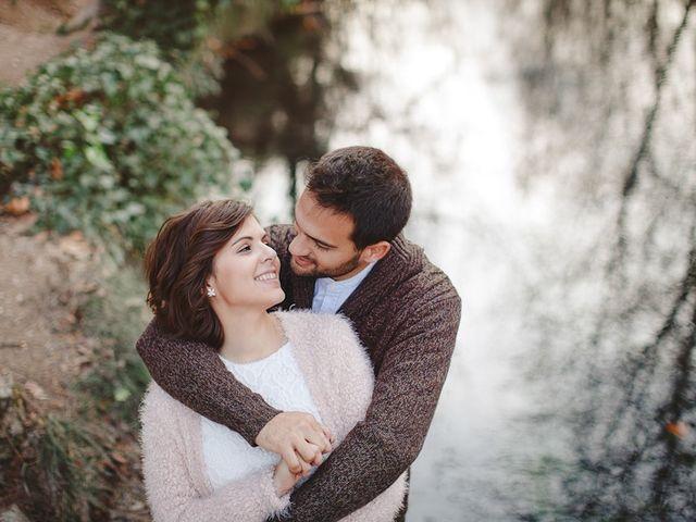 La boda de Alberto y Cristina en Cartagena, Murcia 19