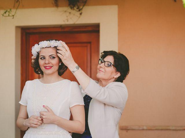 La boda de Alberto y Cristina en Cartagena, Murcia 40