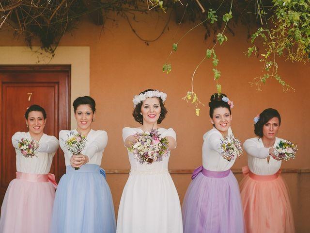 La boda de Alberto y Cristina en Cartagena, Murcia 45
