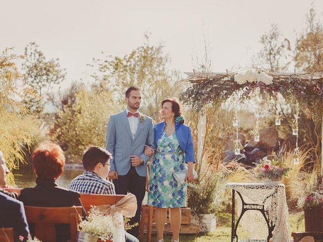 La boda de Alberto y Cristina en Cartagena, Murcia 51