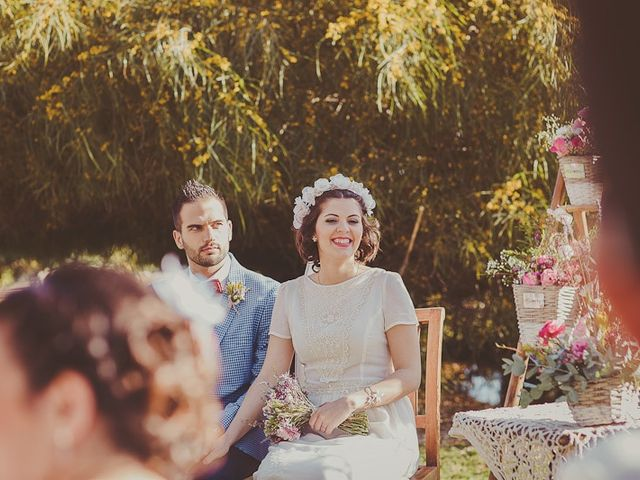 La boda de Alberto y Cristina en Cartagena, Murcia 57