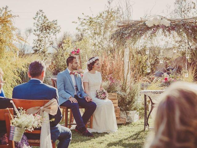 La boda de Alberto y Cristina en Cartagena, Murcia 58