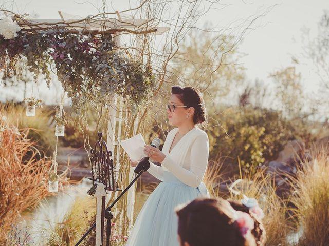 La boda de Alberto y Cristina en Cartagena, Murcia 64