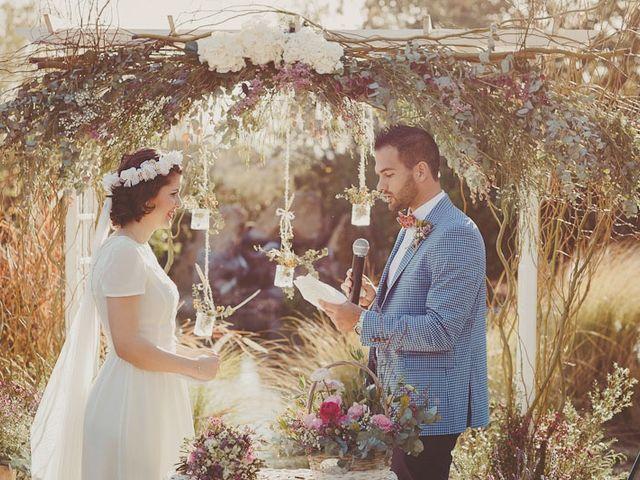 La boda de Alberto y Cristina en Cartagena, Murcia 67