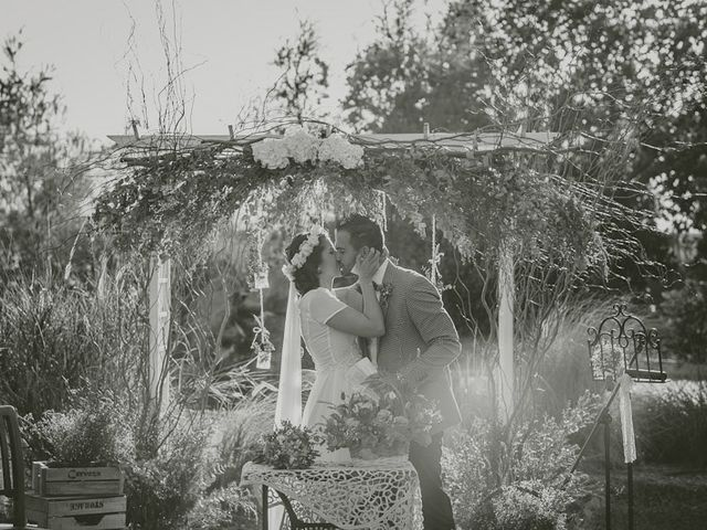 La boda de Alberto y Cristina en Cartagena, Murcia 70
