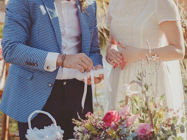 La boda de Alberto y Cristina en Cartagena, Murcia 71