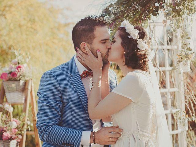 La boda de Alberto y Cristina en Cartagena, Murcia 73