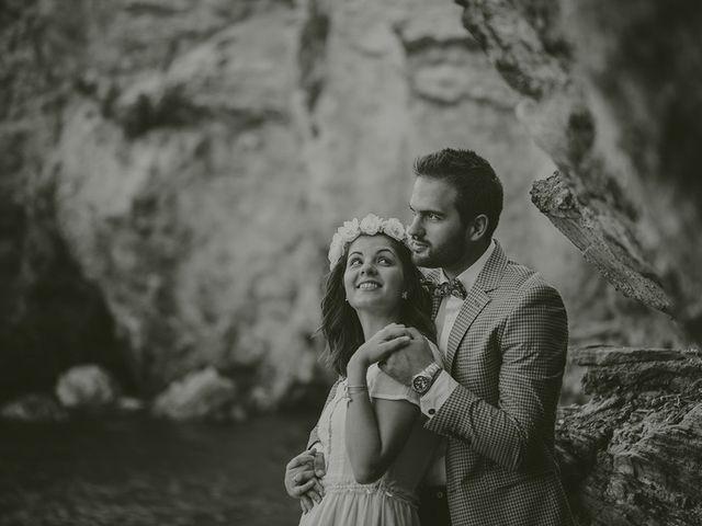 La boda de Alberto y Cristina en Cartagena, Murcia 97