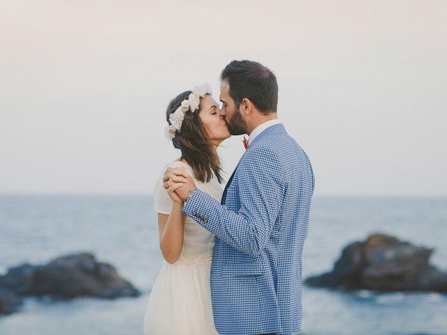 La boda de Alberto y Cristina en Cartagena, Murcia 103