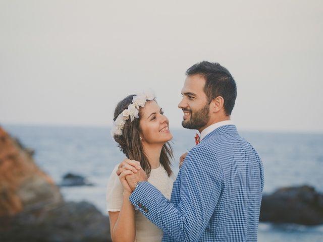 La boda de Alberto y Cristina en Cartagena, Murcia 104