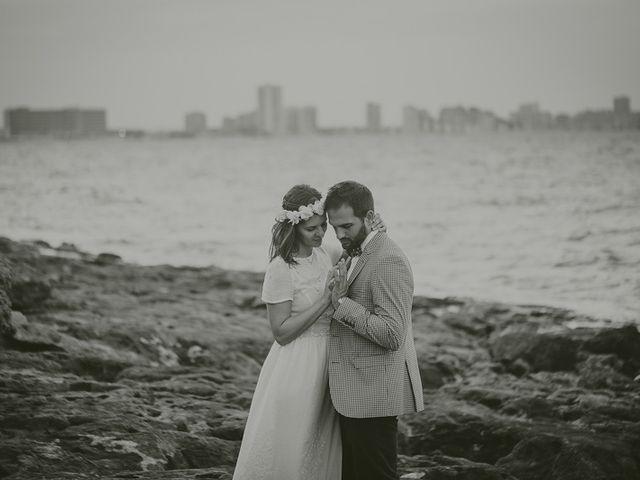 La boda de Alberto y Cristina en Cartagena, Murcia 105