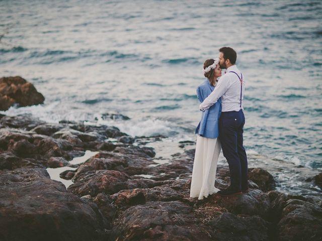 La boda de Alberto y Cristina en Cartagena, Murcia 107