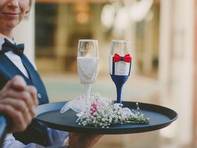 La boda de Alberto y Cristina en Cartagena, Murcia 113
