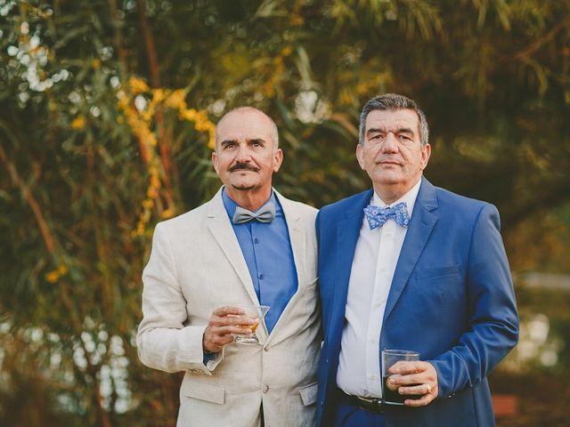 La boda de Alberto y Cristina en Cartagena, Murcia 116
