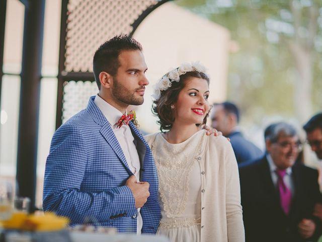 La boda de Alberto y Cristina en Cartagena, Murcia 122