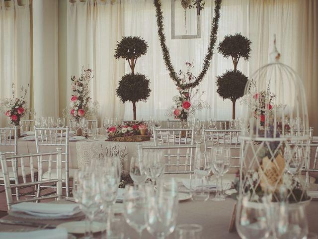 La boda de Alberto y Cristina en Cartagena, Murcia 132