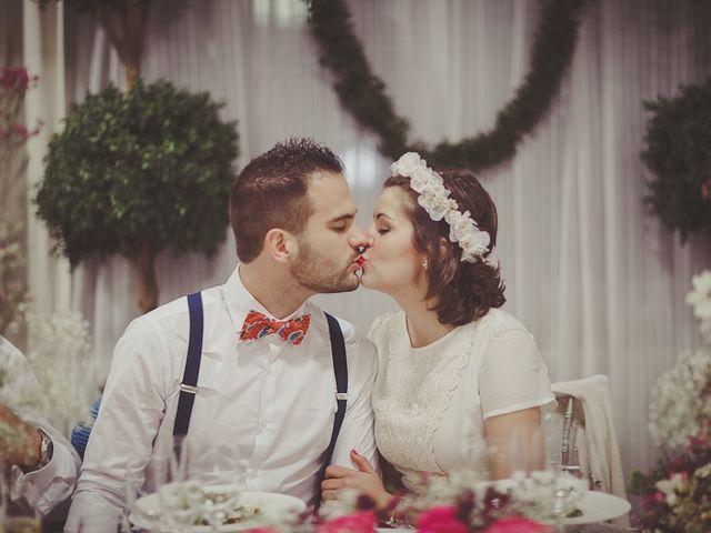 La boda de Alberto y Cristina en Cartagena, Murcia 134