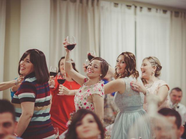 La boda de Alberto y Cristina en Cartagena, Murcia 137