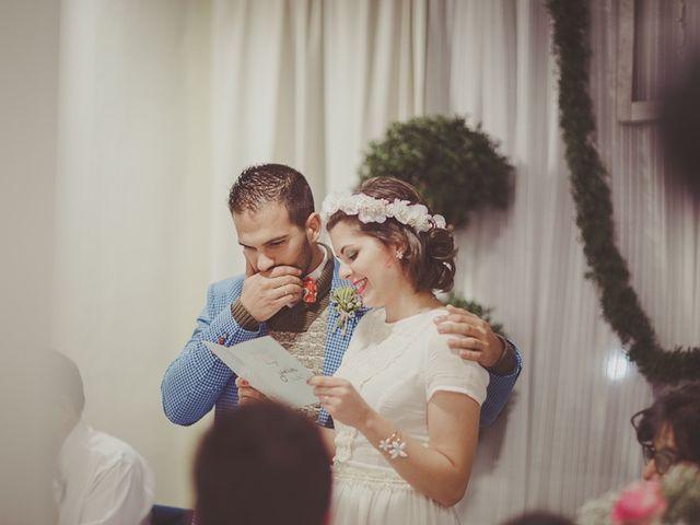La boda de Alberto y Cristina en Cartagena, Murcia 139