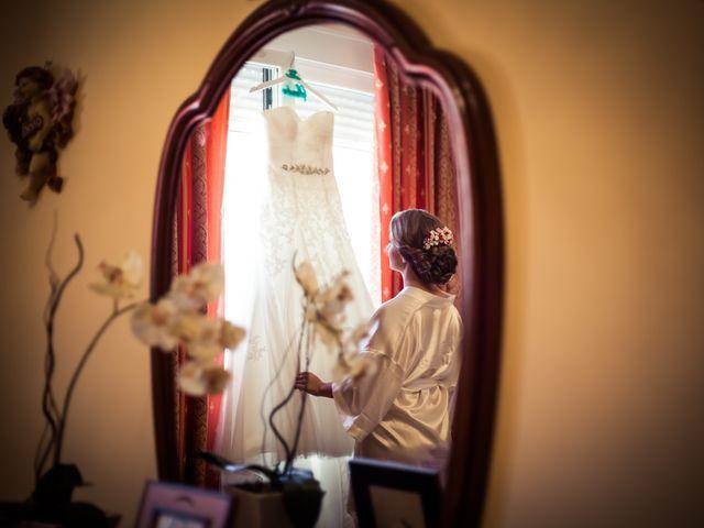 La boda de Antonio y Sandra en La Bañeza, León 10