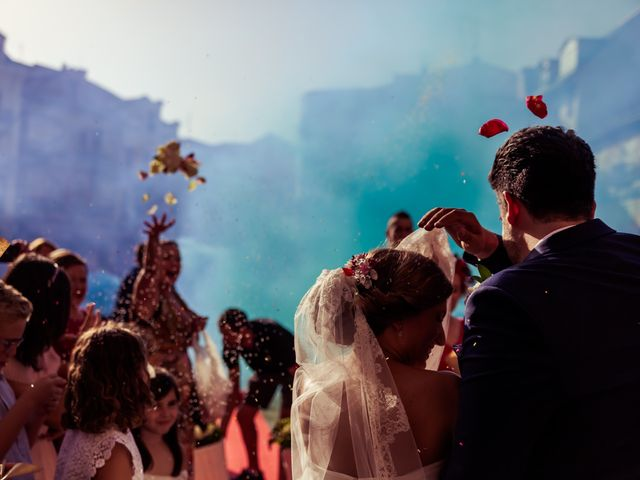 La boda de Antonio y Sandra en La Bañeza, León 18