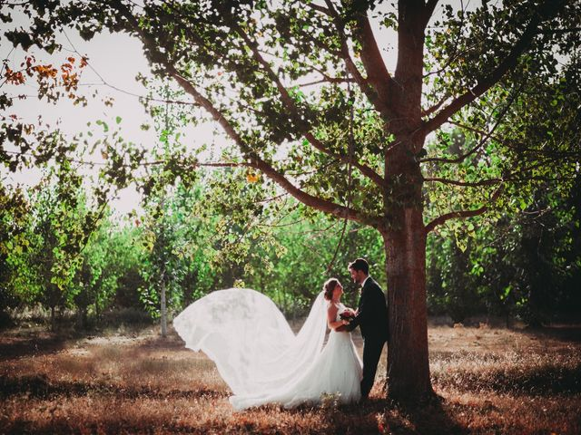 La boda de Antonio y Sandra en La Bañeza, León 21