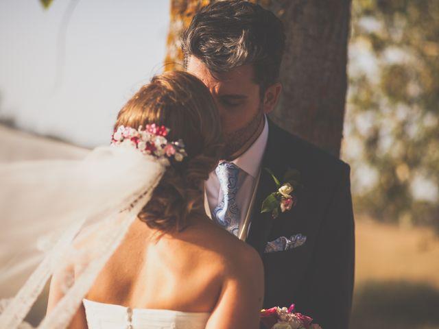 La boda de Antonio y Sandra en La Bañeza, León 22