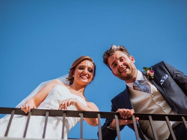 La boda de Antonio y Sandra en La Bañeza, León 24