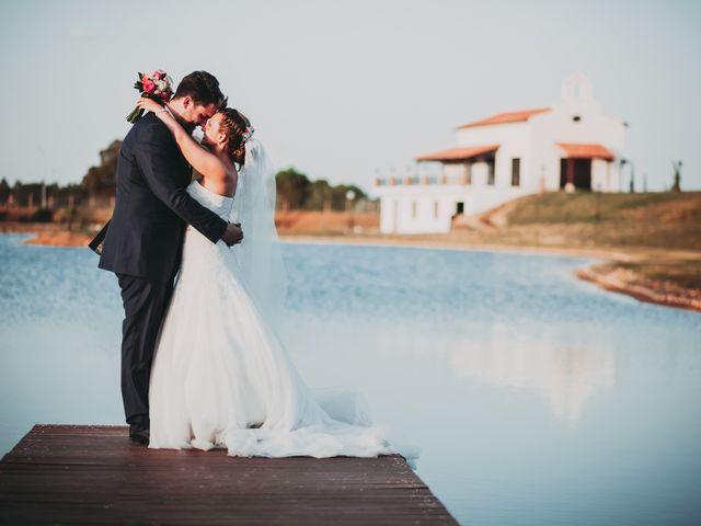 La boda de Antonio y Sandra en La Bañeza, León 25