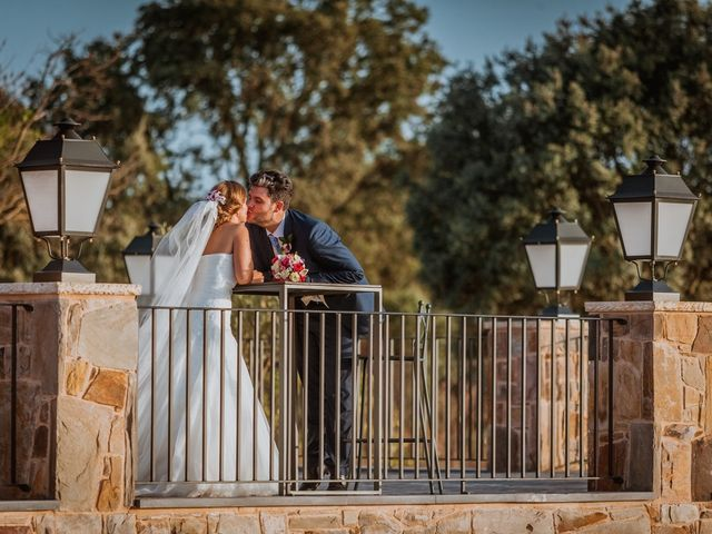 La boda de Antonio y Sandra en La Bañeza, León 32