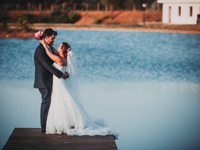 La boda de Antonio y Sandra en La Bañeza, León 35