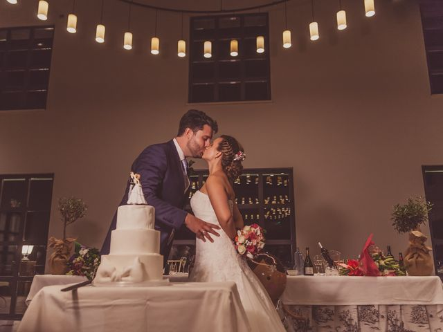 La boda de Antonio y Sandra en La Bañeza, León 38