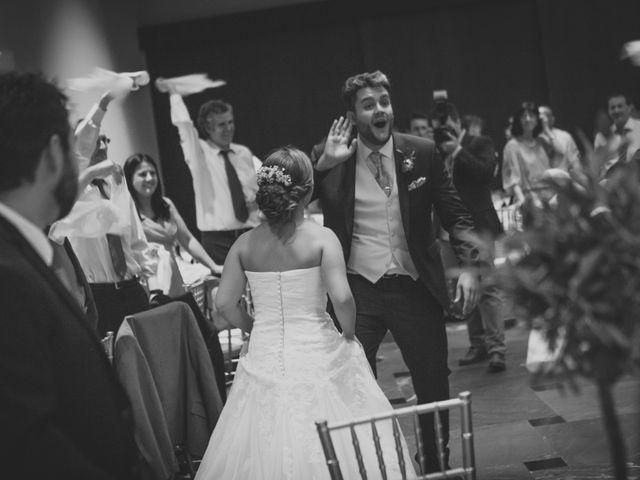 La boda de Antonio y Sandra en La Bañeza, León 41