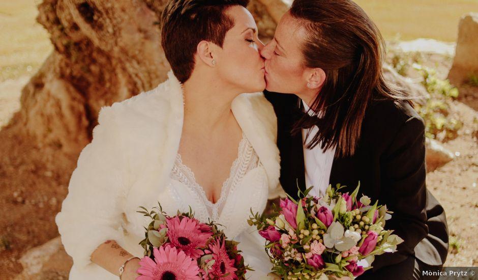 La boda de Pilar y Alejandra en Salou, Tarragona