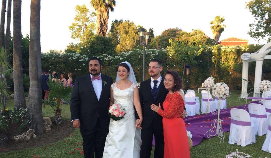 La boda de Daniel y Beatriz en Córdoba, Córdoba