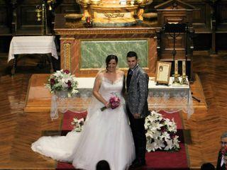 La boda de Maria isabel   y Juan José