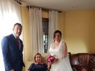 La boda de Maria isabel   y Juan José   2