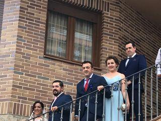 La boda de Maria isabel   y Juan José   3