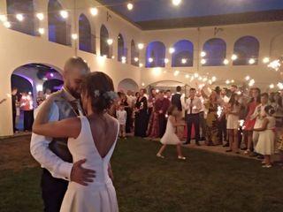 La boda de Esther y Sergio 2