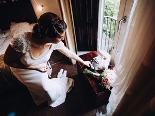 La boda de Eugenia y Rubén 3