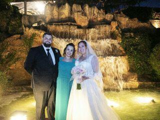 La boda de Sonia Garcia y Rodrigo Coto 1