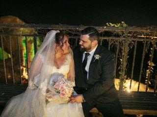 La boda de Sonia Garcia y Rodrigo Coto
