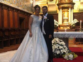 La boda de Manuel y Beatriz
