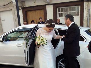 La boda de María y Rubén 3