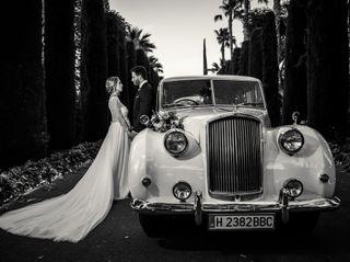 La boda de Sheila y Jose